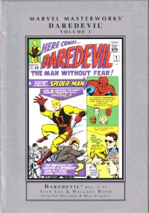 Collects Daredevil #1-11
