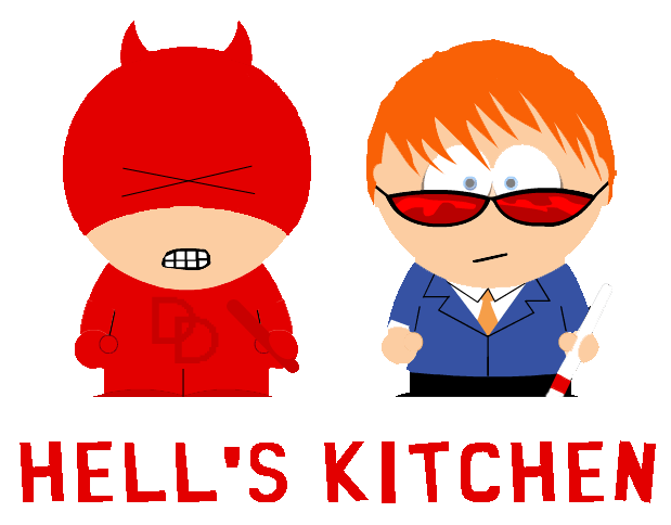 Hell's Kitchen banner
