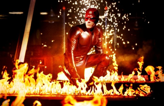 Image from the Daredevil (2003) movie