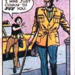 From Daredevil #128 by Marv Wolfman, Bob Brown and Klaus Janson