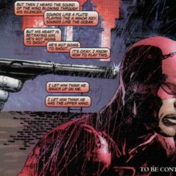 Whatever Happened to Ultimate Daredevil?