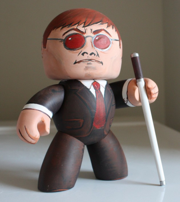 Matt Murdock Mighty Mugg