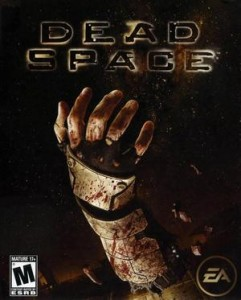 Cover to the Dead Space video game