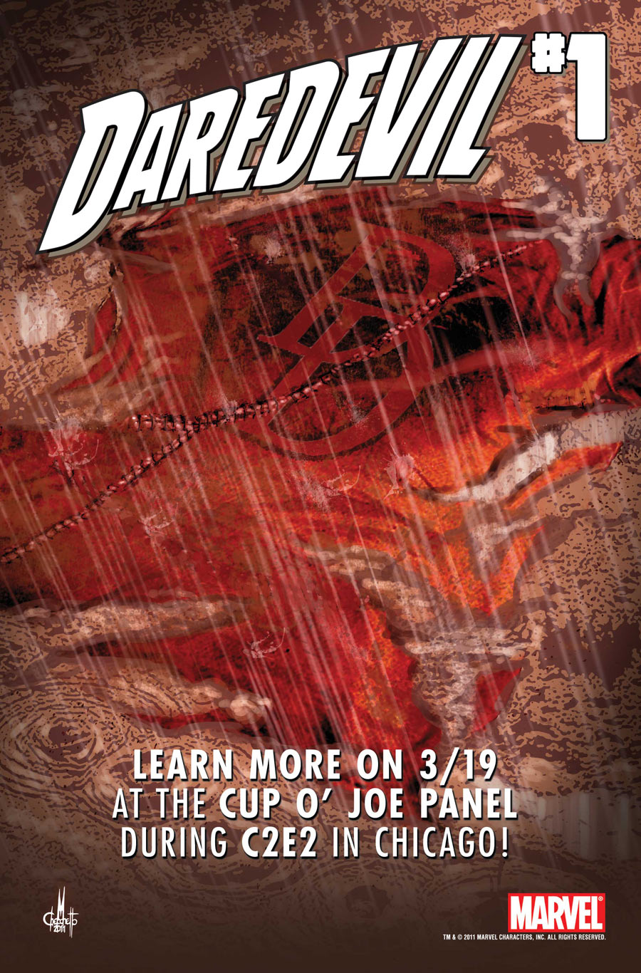 daredevil essays I enjoyed the different essays in this book, concerning the fictional comic book character of daredevil or rather, matt murdock i'am a writer myself.