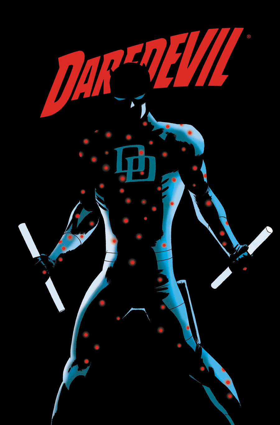 Daredevil promotional art