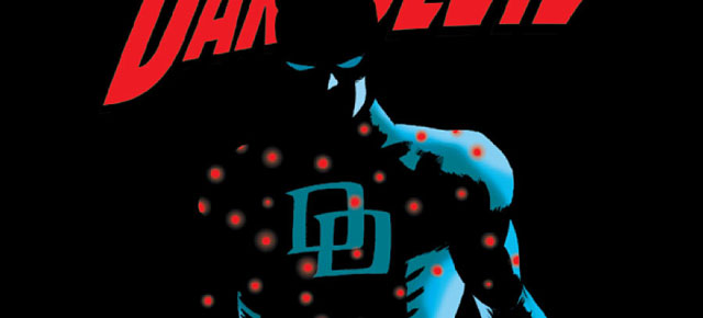 Cover of Daredevil #5, art by Marcos Martín