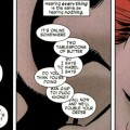 Panels from Daredevil #6 showing Matt hearing things, by Mark Waid and Marcos Martín