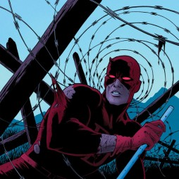 Review of Daredevil #15