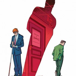 Review of Daredevil #16