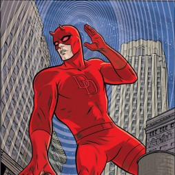 Review of Daredevil #17