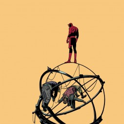 Review of Daredevil #24