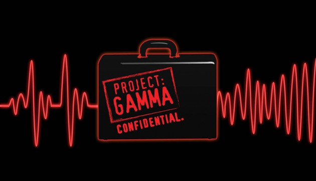 Project Gamma teaser