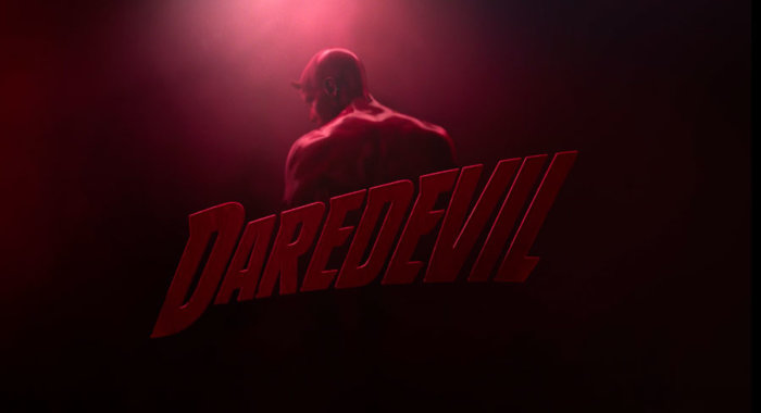 Image from the intro to Marvel's Daredevil on Netflix