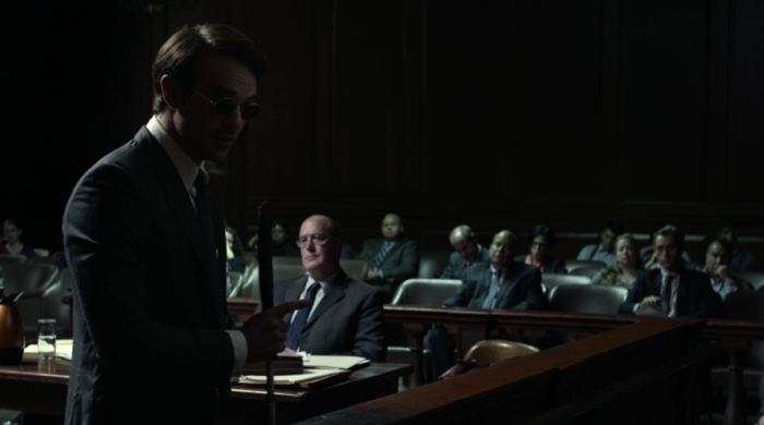 Matt gives his closing argument, from the third episode of Marvel's Daredevil