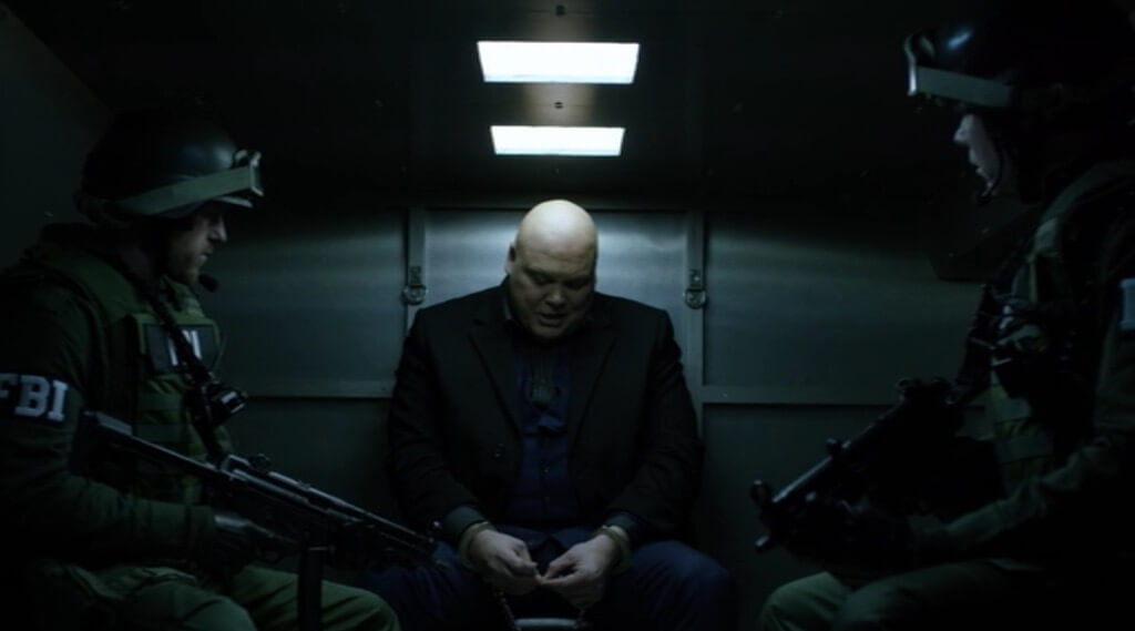Why Daredevil Works Better Than Every Other Superhero Show On TV