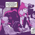 Matt recalls his past hardships, as seen in Daredevil #9 (vol 4), by Mark Waid and Chris Samnee