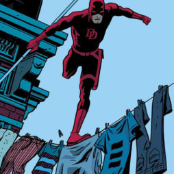 The end of an era for Daredevil