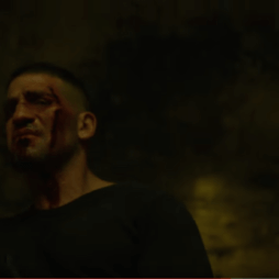 Frank Castle, as seen in episode 4 of Daredevil season 2