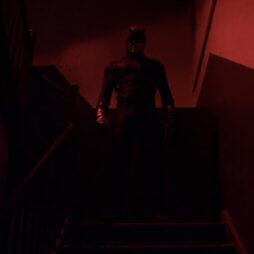 First thoughts on Daredevil season 2