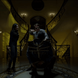 "Review: ""Kinbaku"" – Daredevil season 2, episode #5"