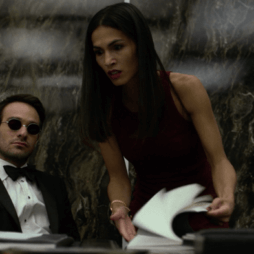 "Review: ""Regrets Only"" – Daredevil season 2, episode #6"