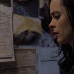 A scorched Earth approach to relationships – AKA my thoughts on Jessica Jones S2