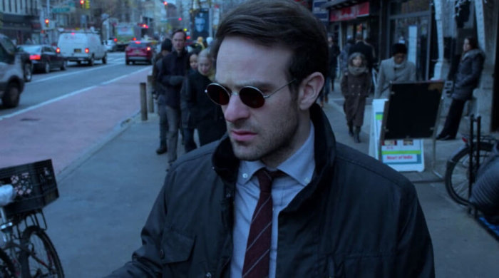 Matt and Jessica play a game of cat and mouse, as seen in episode three of The Defenders